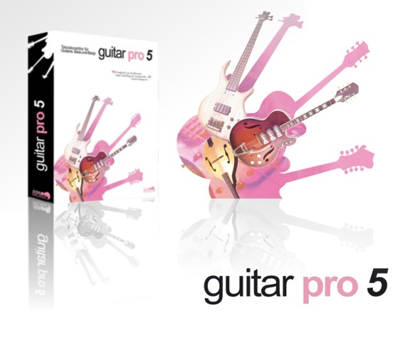 telecharger guitare pro 5
