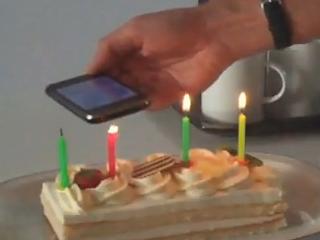 Kerzen App