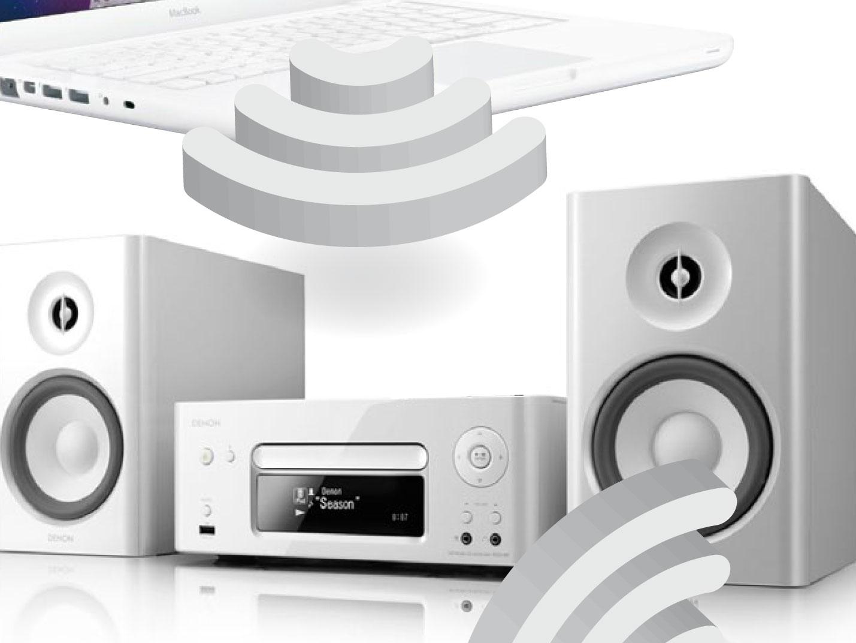 airplay so streamen sie musik berall hin mac life. Black Bedroom Furniture Sets. Home Design Ideas