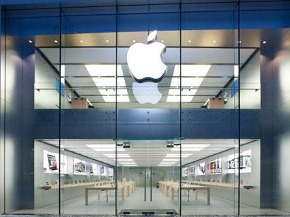 apple store in augsburg er ffnung am 3 september mac life. Black Bedroom Furniture Sets. Home Design Ideas