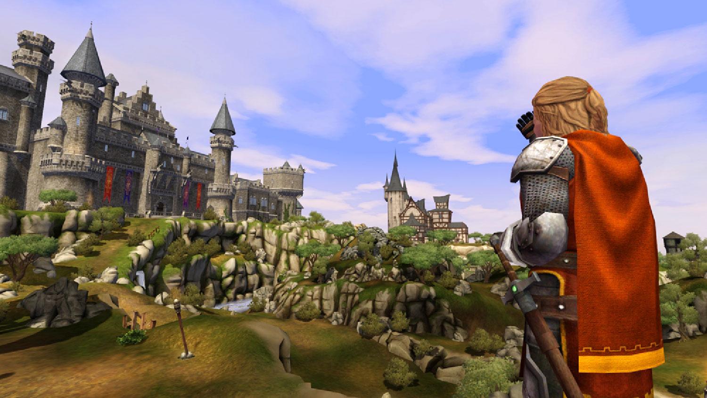 The Sims Medieval Скачать бесплатно игру.