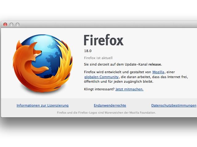 Mozilla Firefox 8. Tar, Gzip, Bzip2. Отправка почты в Debian при помощи Po