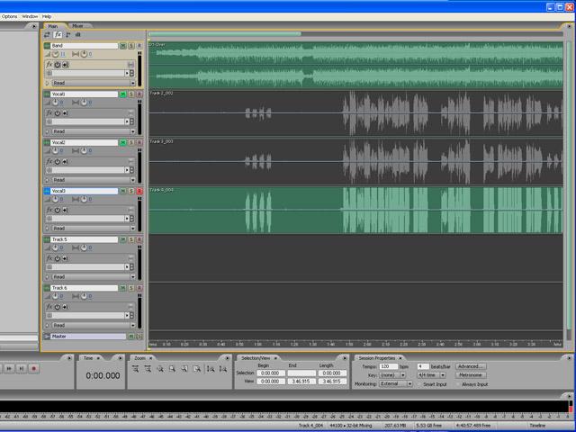 Adobe Audition 3.0 русский - Скачать программы. как научиться хорошо играть