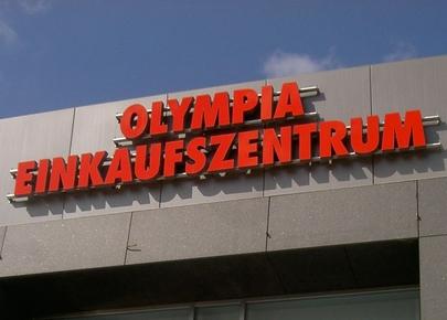 Bild zu «Zweiter Apple Store in München feiert Eröffnung»