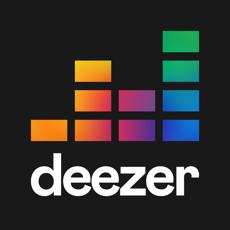 Deezer: Musik & Hörbücher