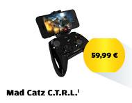 Mad Catz C.T.R.L.i