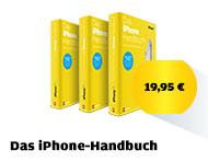 Das iPhone-Handbuch