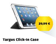 Targus Click-In Case