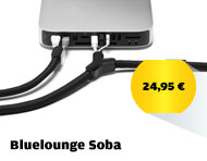 Bluelounge Soba