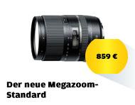Der neue Megazoom-Standard