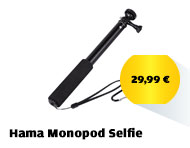 Hama Monopod Selfie