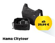 Hama Citytour