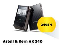 Astell & Kern AK 240