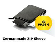 Germanmade ZIP Sleeve