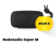 NudeAudio Super M