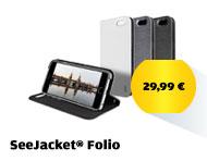 SeeJacket® Folio
