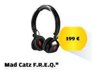 Mad Catz F.R.E.Q.M