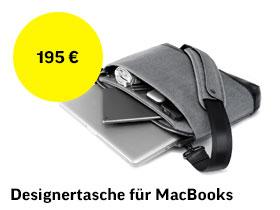 Designertasche für MacBooks
