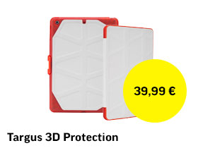 Targus 3D Protection