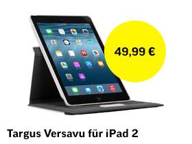 Targus Versavu für iPad 2