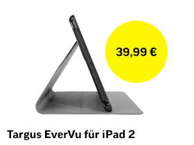 Targus EverVu für iPad 2