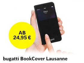 bugatti BookCover Lausanne