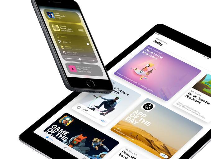 Apple hat nächste öffentliche Beta von iOS 11 freigegeben Das iPhone und iPad Betriebssystems ist an sehr vielen Stellen erneuert worden
