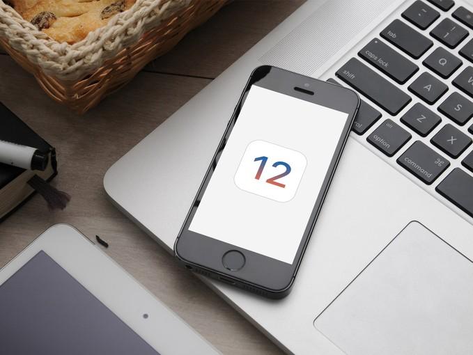 iOS 12 und macOS 10.14 scheinen gut im Zeitplan zu liegen