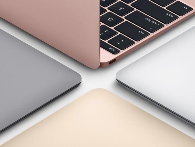 Fehlender Touchscreen wird dem MacBook zum Verhängnis