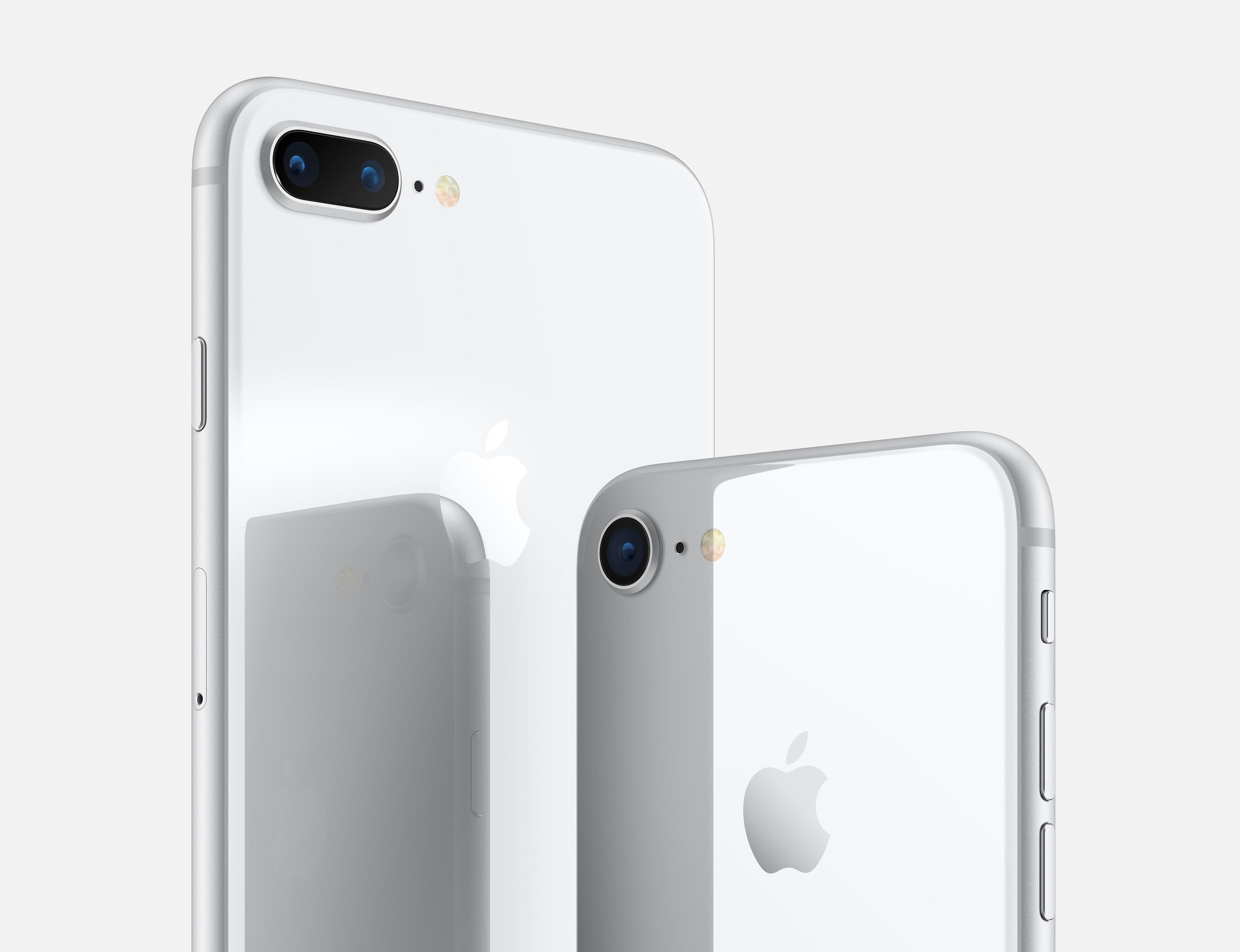 iPhone 7 und iPhone 8 ab sofort wieder in Deutschland verfügbar