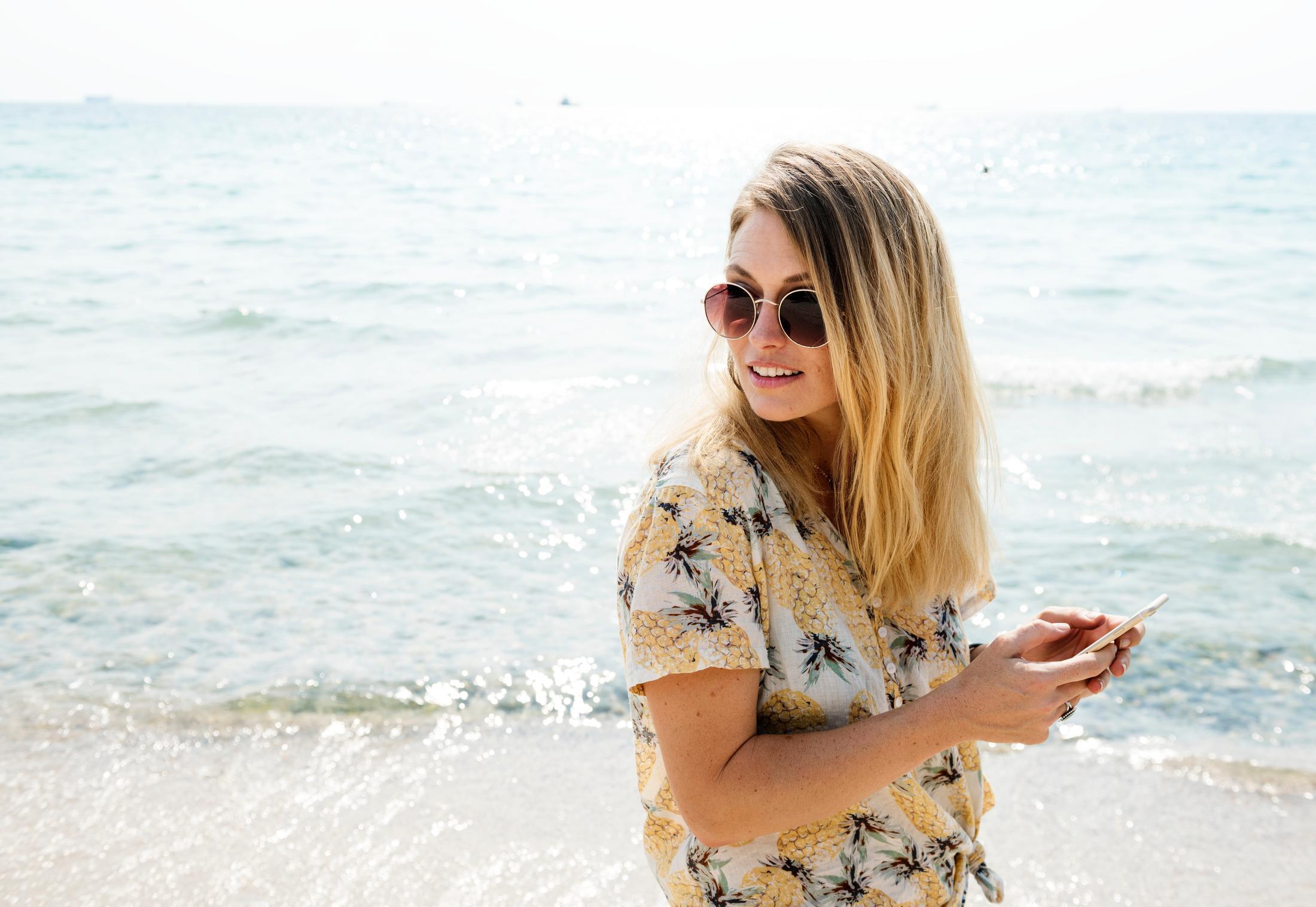Mit dem iPhone in den Urlaub – diese Apps helfen