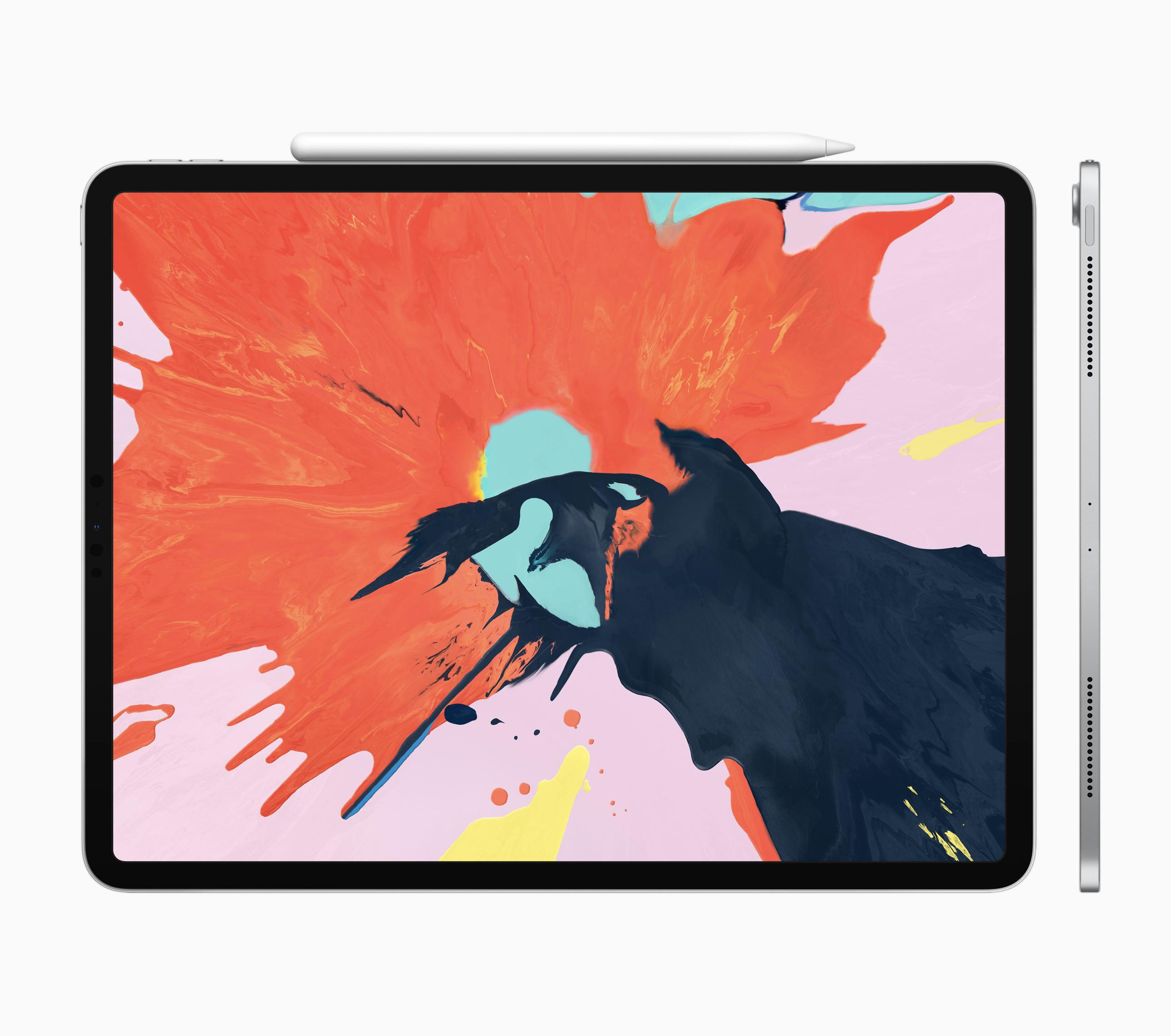 Bringt iOS 13 Maus-Unterstützung auf das iPad Pro?