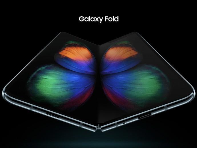 Das will Samsung am Fold ändern