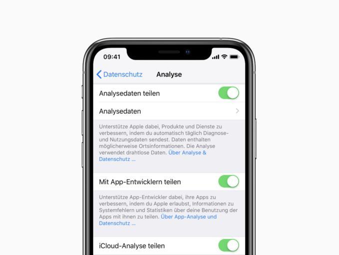iPhone ausmisten: Diese vier Tipps sorgen für mehr Speed – und besseren Datenschutz