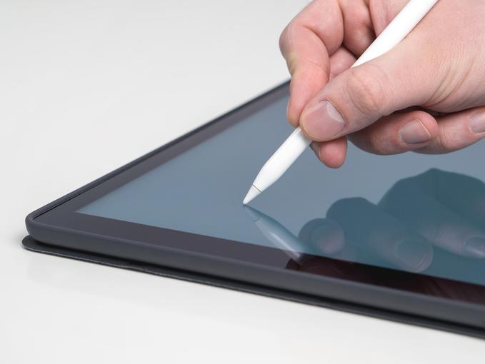 Digitale Unterschrift: So klappt's mit dem iPad und dem Apple Pencil