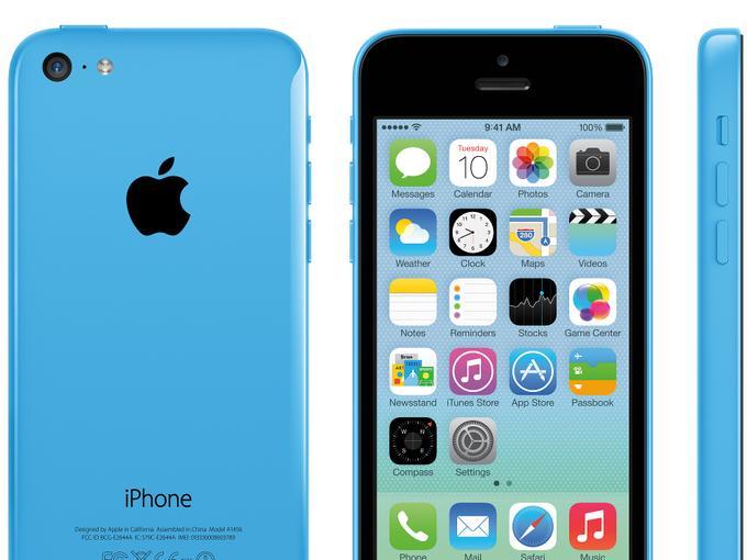 """Diese """"11"""" iPhone-Modelle landen am häufigsten in der Werkstatt"""