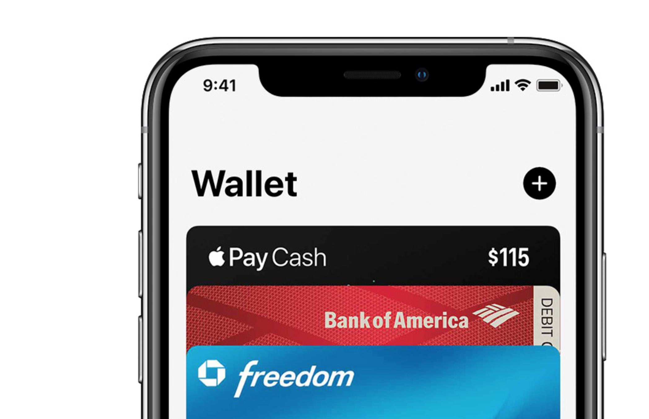 Zentrale Kartenverwaltung: So fügen Sie Bonuskarten, Bordkarten und mehr zur Wallet-App hinzu