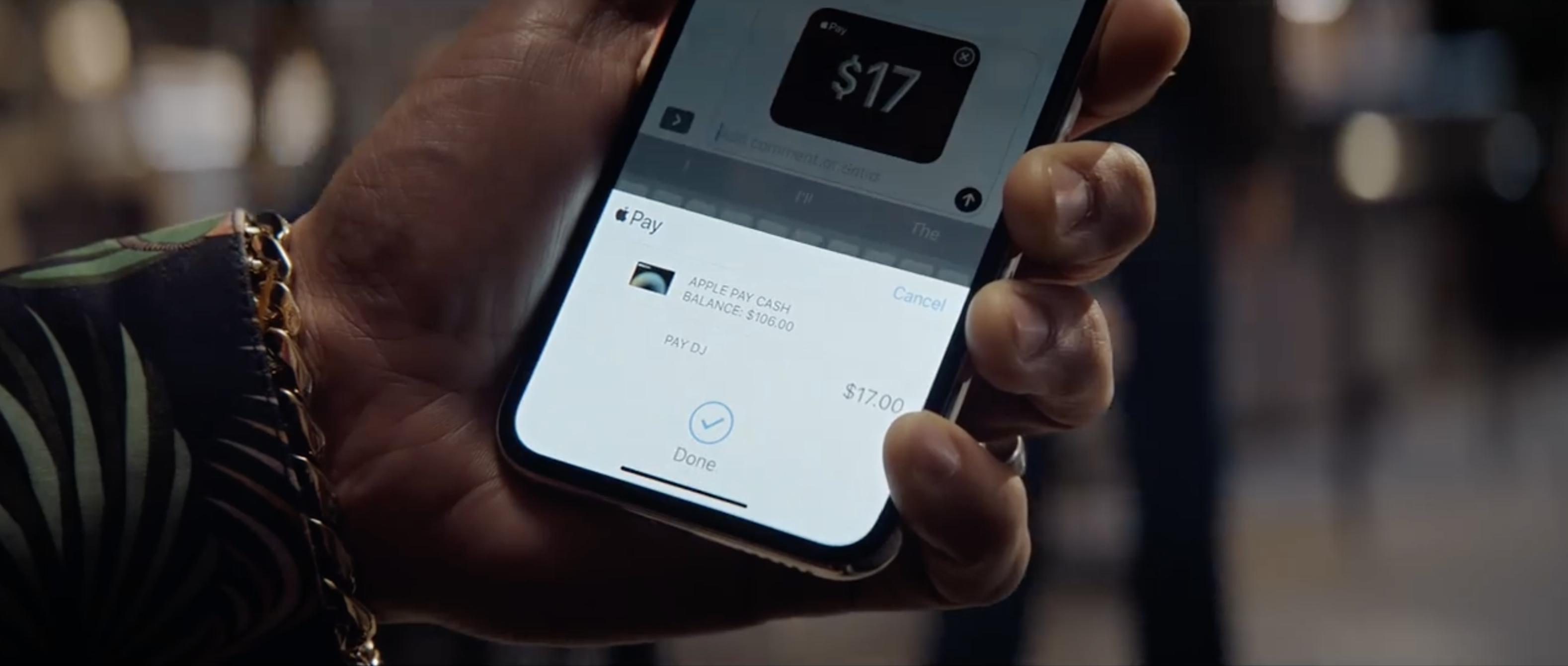 Apple Pay: Das wissen Sie vermutlich noch nicht über den Bezahldienst