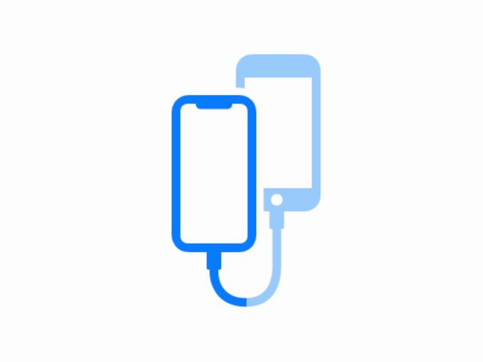 iOS 12.4: Datentransfer drahtlos und per Kabel – so geht's