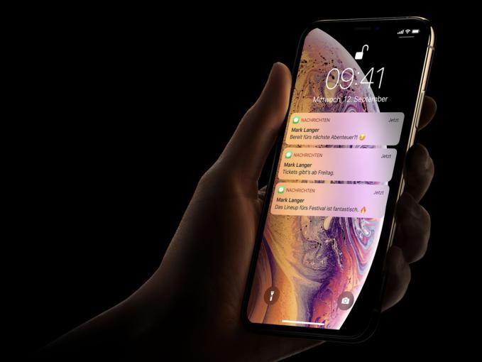 Kuo erwartet 2021 iPhone mit Touch ID und Face ID
