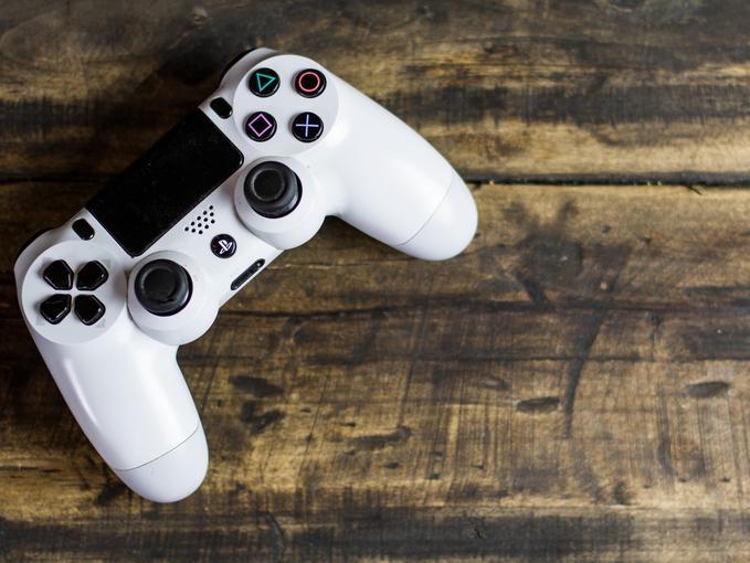 So verbinden Sie den PS4-Controller mit Ihrem iPhone, iPad, Mac oder Apple TV