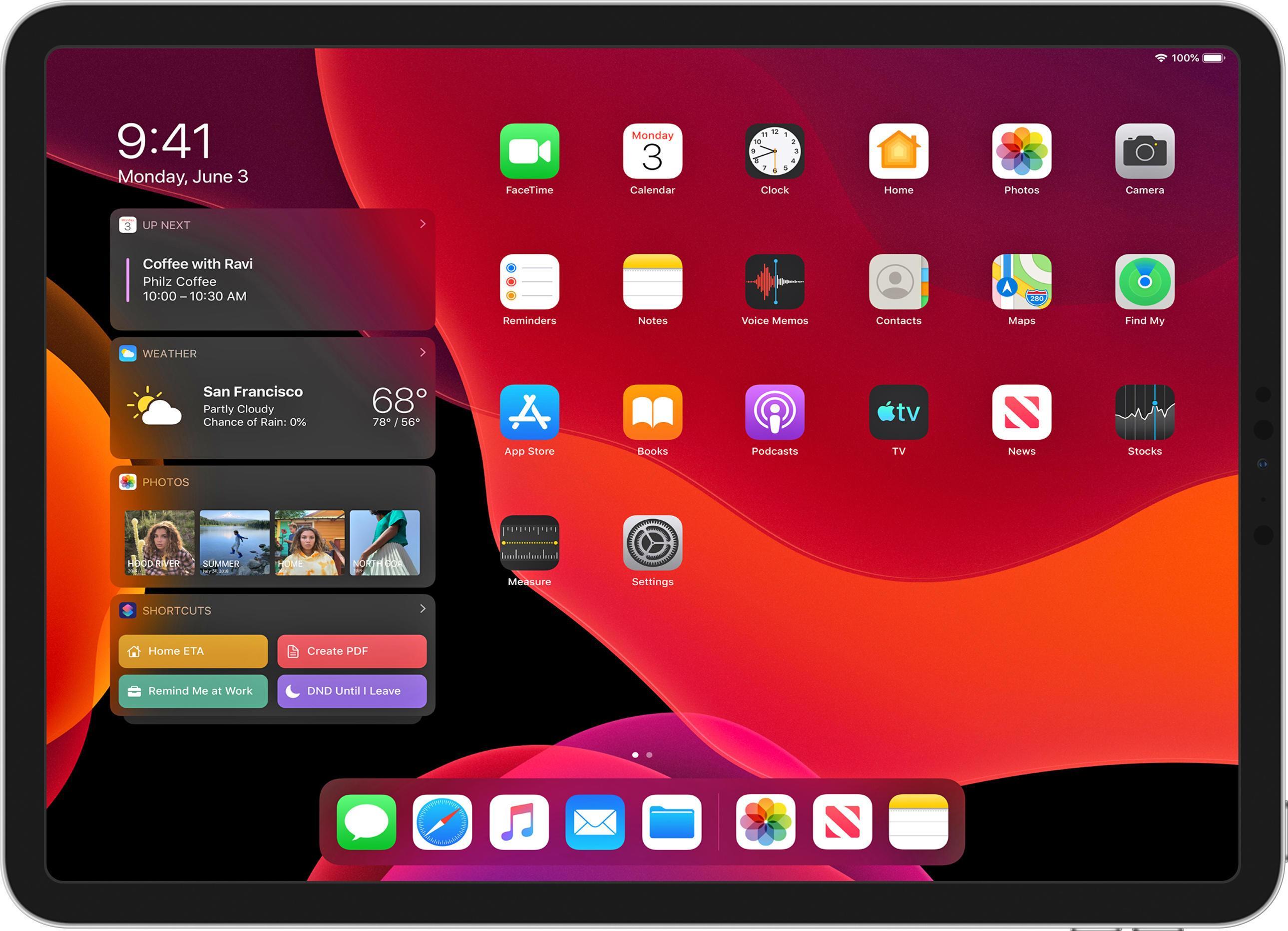 iPadOS: Die Emanzipation vom iPhone