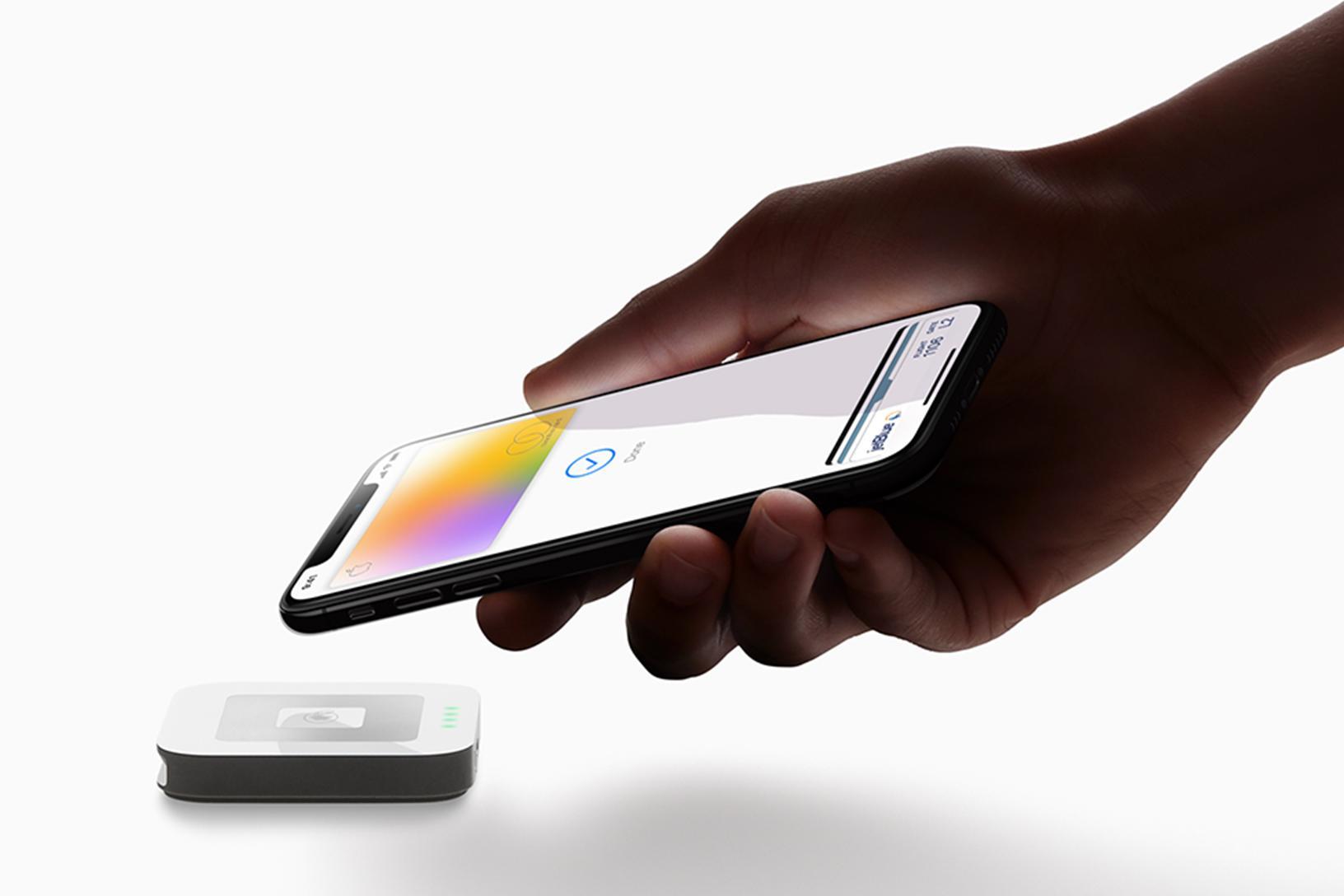 Mit Apple Card iPhone einfach zinsfrei auf Raten kaufen
