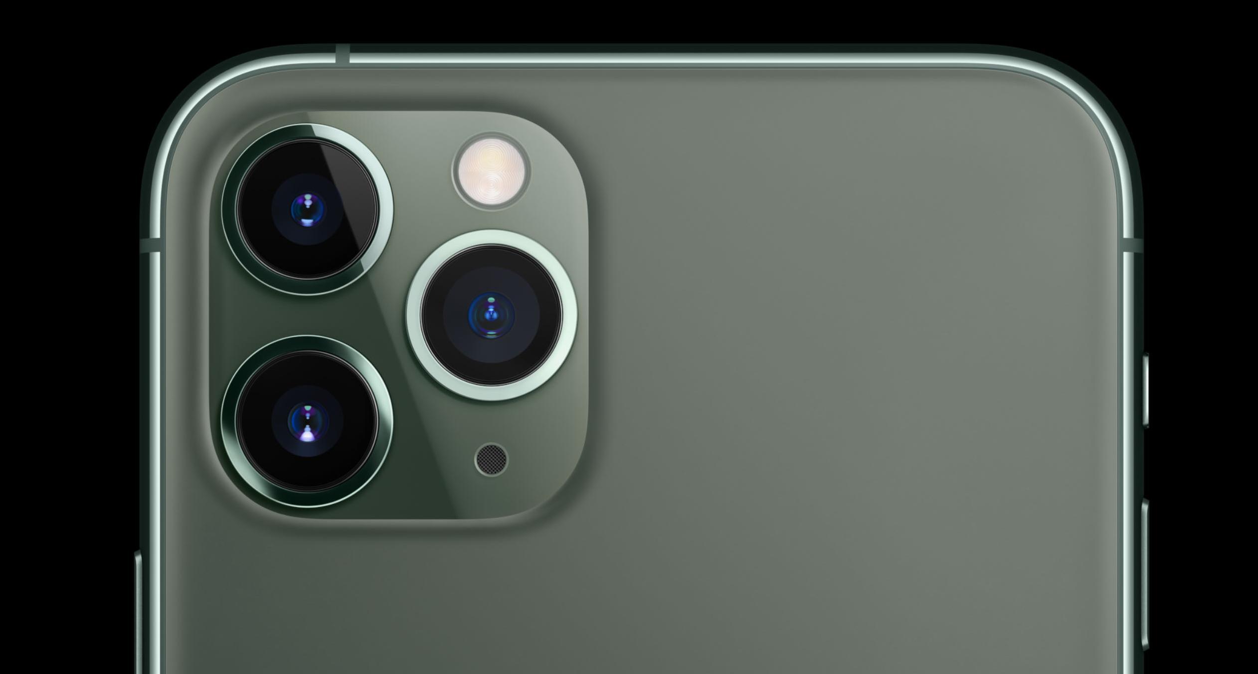 5G verdirbt Apple jetzt schon den Erfolg des iPhone 11 Pro