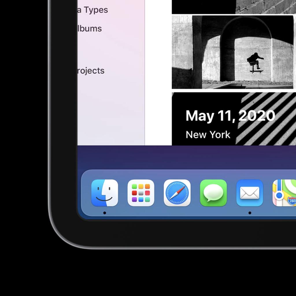 So genial könnte macOS auf dem iPad aussehen