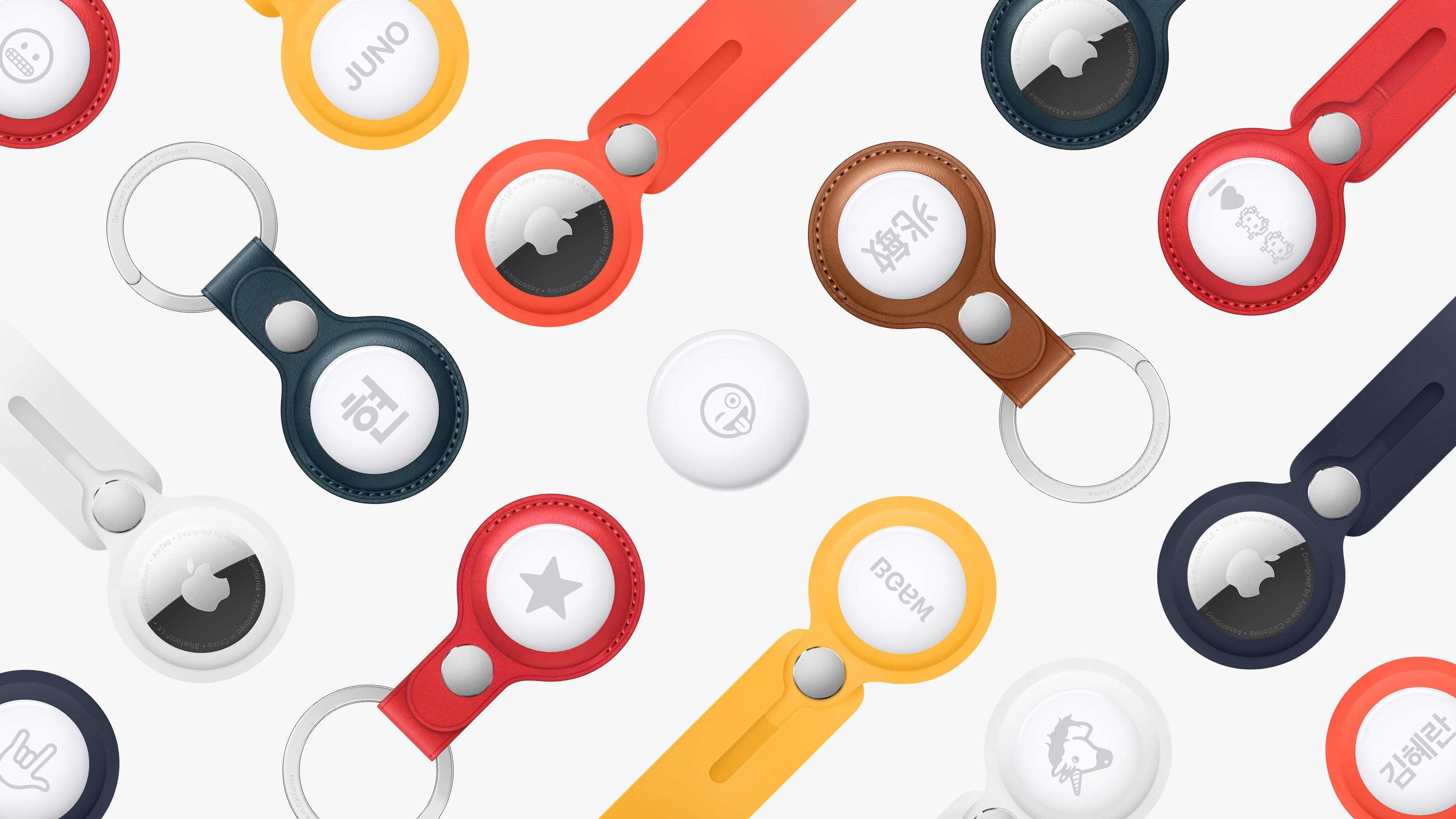AirTags offiziell enthüllt: Was du über Apples neuen Schlüsselfinder wissen musst
