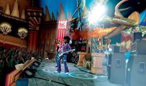 Guitar Hero App, DLC werden Ende März entfernt