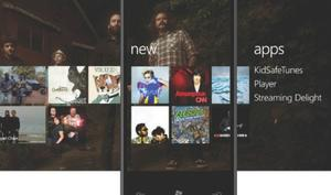 Windows Phone 7: Microsoft greift Apple an