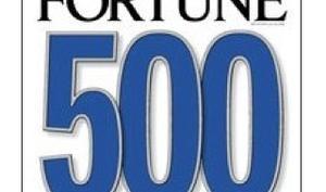 Fortune-500-Liste: Apple verbessert sich von Platz 17 auf Platz 6