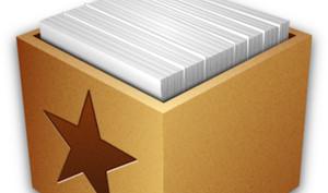 Reeder für iPhone unterstützt Feedbin, lokale RSS-Feeds